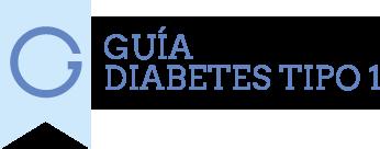Guía Diabetes tipo 1