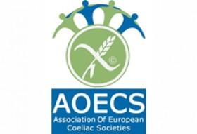 Asociación de Sociedades Celíacas Europeas (AOECS)