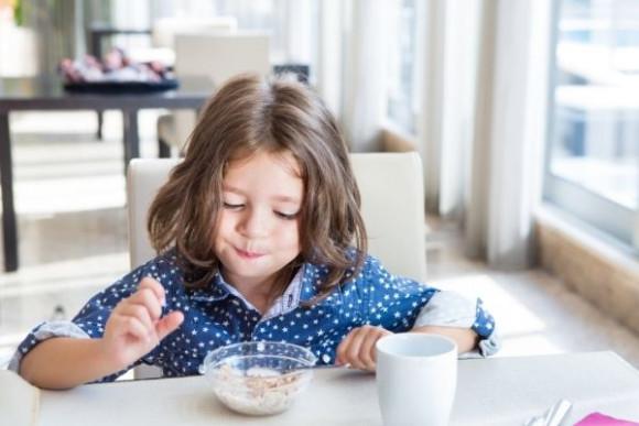 Esmorzar amb diabetis tipus 1: com mantenir els nivells de glucèmia estables