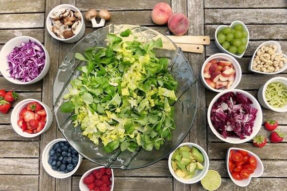 Dietes vegetarianes en infants amb diabetis tipus 1