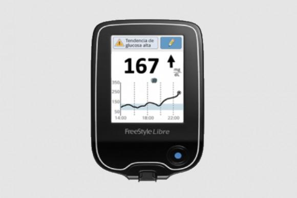 Com has d'interpretar les fletxes del teu sensor de glucosa