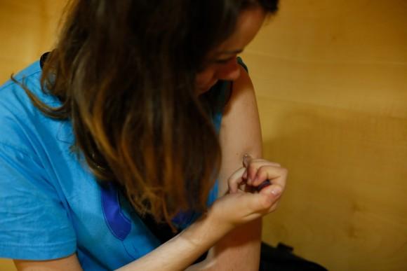 És l'hora de traspassar la gestió de la diabetis als fills