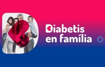 Jornada La diabetis infantil tipus 1 i l'esport