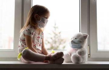 Los niños y niñas con diabetes tipo 1 no tienen más riesgo de presentar complicaciones por la COVID-19