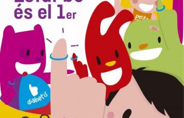 Visibilitza la diabetis el 14 de novembre, Dia Mundial de la Diabetis