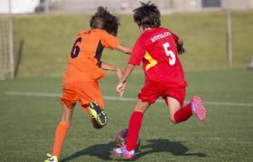 7ª Lilly Diabetes Cup: el torneig de futbol per a nens i nenes amb diabetis tipus 1