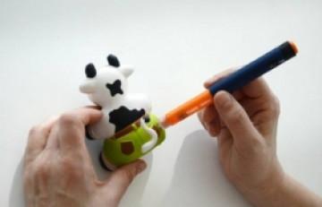 Estrategias para evitar el dolor de los pinchazos | Obesidad y diabetes, mejor prevenir | Camisetas solidarias