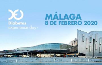 Màlaga acollirà al febrer el Diabetes Experience Day 2020