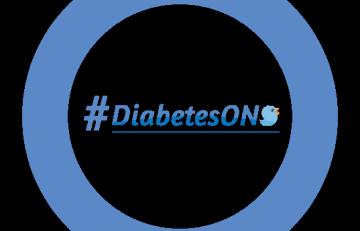DiabetesOn Tweet