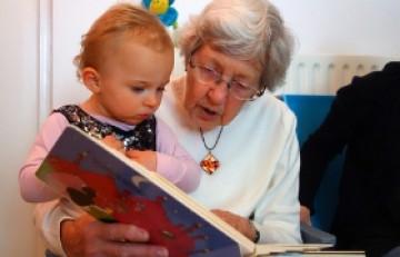 Consejos para abuelos de niños con diabetes tipo 1 | Infecciones vulvovaginales en niñas y adolescentes | Buñuelos de viento