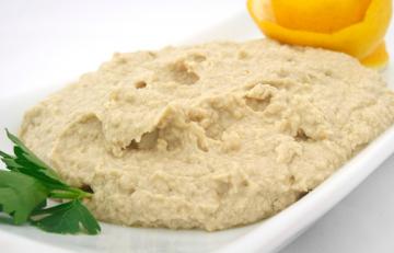 Hummus - Pixabay CC0