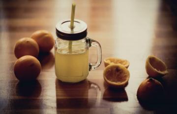 índice glucémico fruta vs zumo