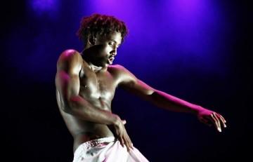 Leiti, la danza me da vida