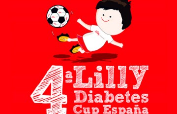 4a Lilly Diabetes Cup 2015