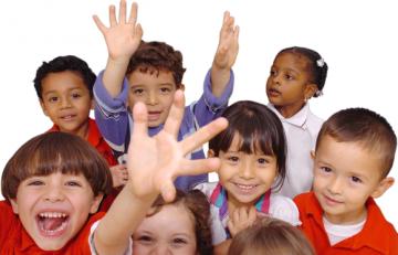 Niños prescolares