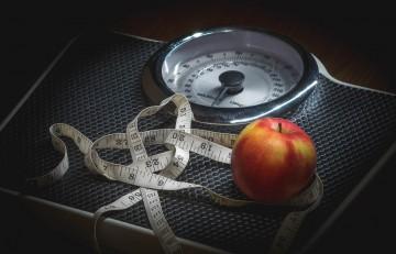 excés de pes i diabetis tipus 1