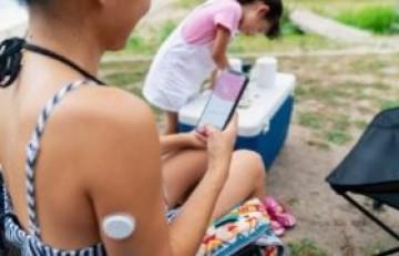 Sensor de glucosa: quines dades de la descàrrega és important entendre? | Congrés de la SED 2021 | Projecte SWEET