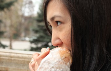 Trastornos de la conducta alimentaria | Guía para educar sobre diabetes en escuelas | La historia de Candela
