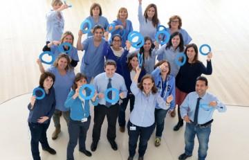 Unidad de diabetes en el día mundial de la diabetes 2016