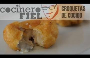 Embedded thumbnail for Croquetas de cocido