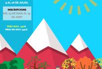 Campamentos para jóvenes con diabetes