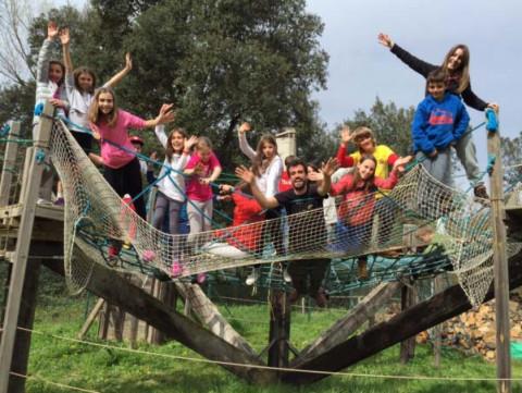 Colònies i campaments per a nens i joves amb diabetis