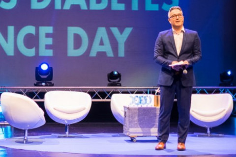 """""""Queremos que el Diabetes Experience Day sea el evento internacional de referencia para los pacientes con diabetes de habla hispana"""""""