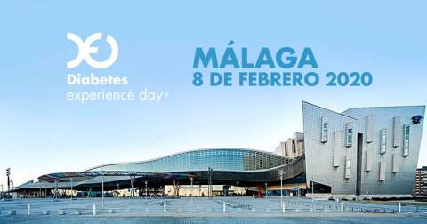 Málaga acogerá en febrero el Diabetes Experience Day 2020