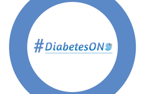 DiabetesOn Tweet