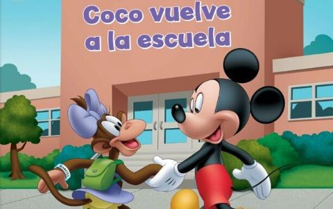 Coco vuelve a la escuela