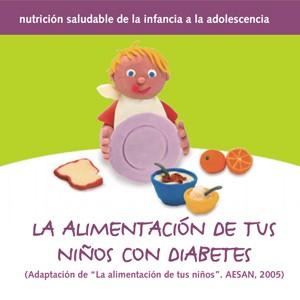 La alimentación de tus niños