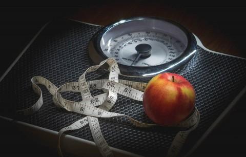 exceso de peso y diabetes tipo 1
