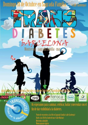 TransDiabetes Barcelona 2015