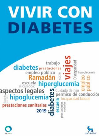 Vivir con diabetes