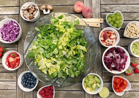 Dietas vegetarianas en y niños y niñas con diabetes tipo 1