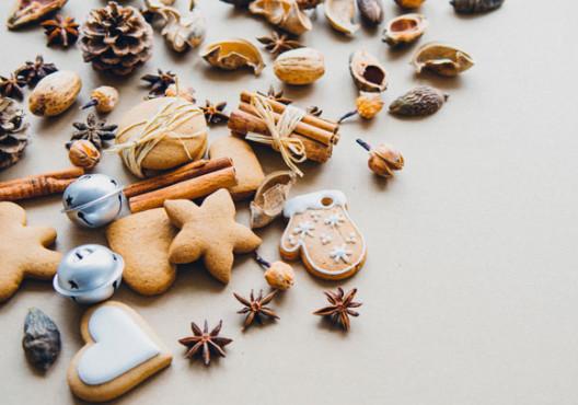 Galletas de Navidad - Mira Bozhko