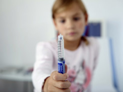 ¿Cómo modificar la pauta de insulina rápida?