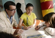 Programa de suport emocional - atenció al debut CIDI