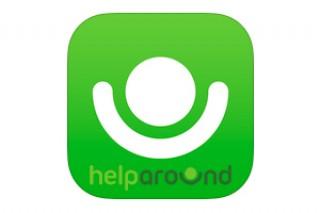 App HelpAround
