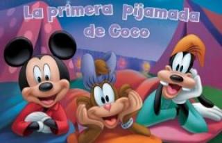 La primera pijamada de Coco