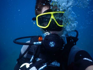 Buceo y diabetes, ¿son compatibles?