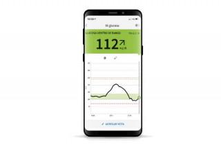 Cómo configurar las alarmas de tu FreeStyle Libre 2