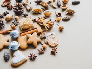 Galetes de Nadal - Mira Bozhko