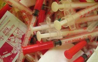 Diabetis i residus: què fer amb el material d'un sol ús