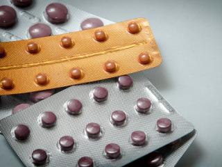 Medicamentos en comprimidos