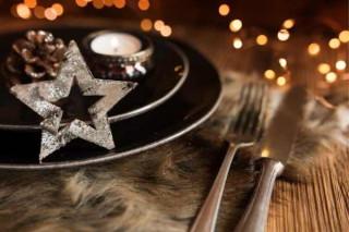 Menú de Navidad para personas con diabetes tipo 1