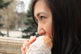 trastornos de la conducta alimentaria en jóvenes con diabetes tipo 1