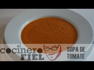 Embedded thumbnail for Sopa de tomàquet