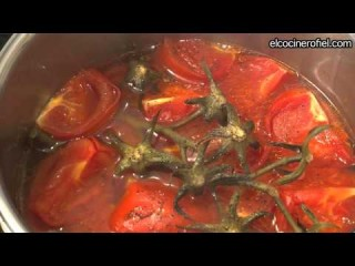 Embedded thumbnail for Salsa de tomate