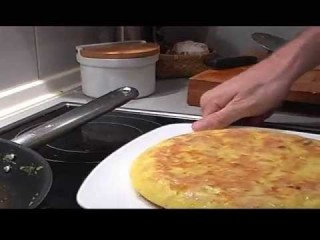 Embedded thumbnail for Tortilla de patata